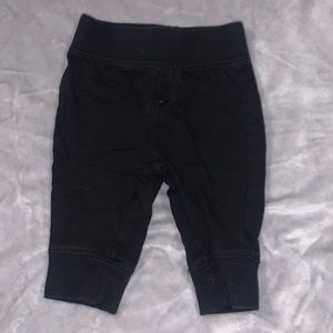 Black pants (3 for $10)